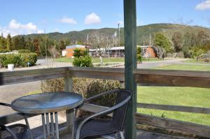 Seabreeze Holiday Park, Ferienparks  Hotwater Beach - big - 5