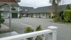 Photo of Christchurch Motel