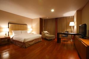 Superior Double Room - Upgrade to Deluxe