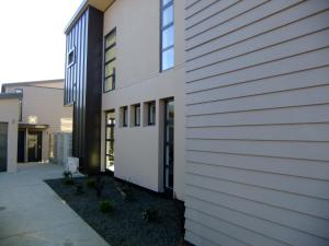 Tenby Apartments, Apartmány  Wanaka - big - 12
