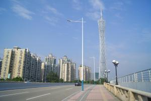 Photo of Sweet Apartment Guangzhou Tower Branch
