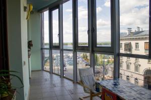Apartament Ventseka 1, Apartments  Samara - big - 13