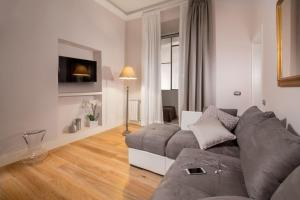 Spagna Exclusive Suite - RSA - abcRoma.com