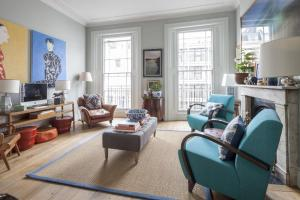 onefinestay - Pimlico apartments II in London, Greater London, England