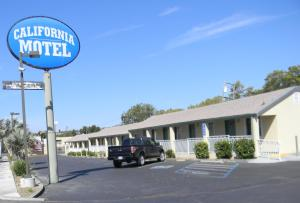 California Motel