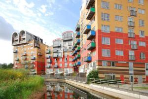 North Greenwich Apartments in London, Greater London, England