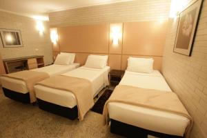 Triple Room with 3 Beds