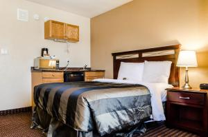 Chateau Regina Hotel and Suites, Hotels  Regina - big - 28