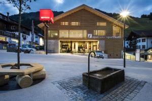 Photo of Alpen Select Apartments Kleinwalsertal