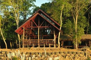 Photo of Borneo Natural Sukau Bilit Resort