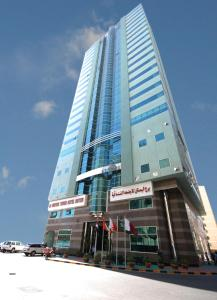 Photo of Al Bustan Tower Hotel Suites