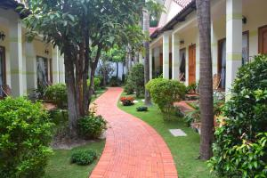 Photo of Ngoc Viet Bungalow