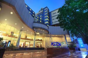 Photo of Aston Semarang Hotel And Convention Center