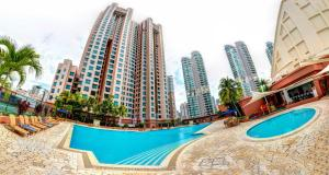 Photo of Great World Serviced Apartments