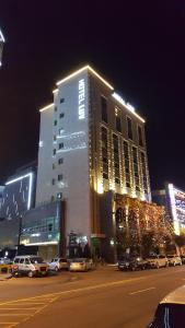 Photo of Business Design Hotel Luv