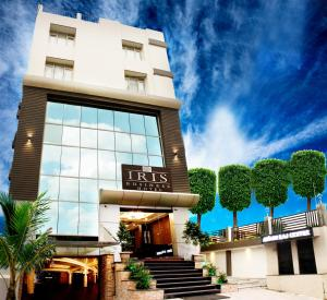 Photo of Iris Business Hotel