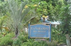 La Veranda Inn Bed And Breakfast