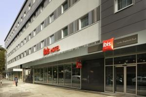 Hotel ibis London Shepherd's Bush, Londres