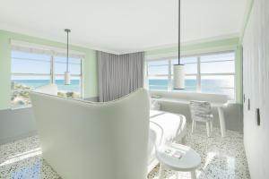 Two-Bedroom Suite with Ocean View