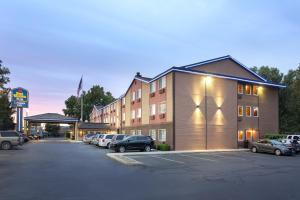 Photo of Best Western Plus Lincoln Inn