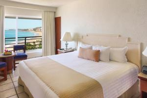 Superior Double Room with Sea View - All Inclusive