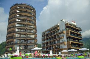 Photo of Mgzavrebi Batumi Gonio Hotel