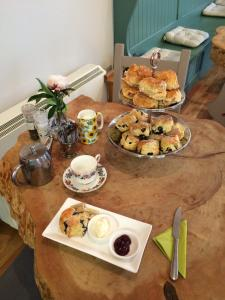 Photo of Bogbean Cafe And B&B