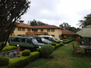 Royal Palatial Gardens, Guest houses  Nairobi - big - 19