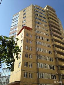 Photo of Apartment Na Novorossiyskoy 8 A