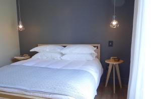 Kamer met Queensize Bed en Balkon - 3