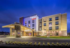 Photo of Fairfield Inn & Suites By Marriott Sioux Falls Airport