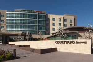 Photo of Courtyard By Marriott San Jose North/ Silicon Valley
