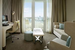 Tresor Bay View Junior Suite