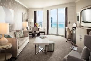 Tresor Ocean View One Bedroom Suite