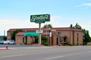Photo of Stratford Court Hotel