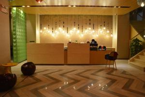 Foshan Four Season Boutique Hotel, Hotely  Foshan - big - 18