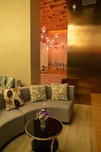 Foshan Four Season Boutique Hotel, Hotely  Foshan - big - 27
