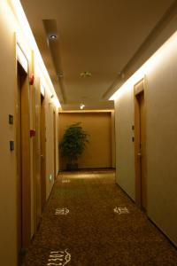 Foshan Four Season Boutique Hotel, Hotely  Foshan - big - 20