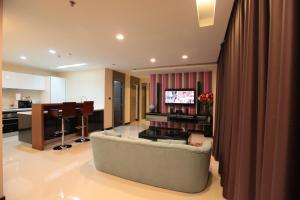 Photo of Urban Sukhumvit Suite
