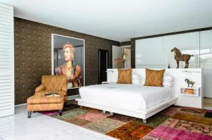 Luxury Double or Twin Room - Persian