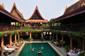 Photo of Ruean Thai Hotel