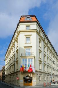 Hotel Chopin Hotel Prague City, Praga