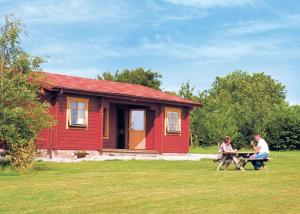 Spindlewood Lodges in North Wootton, Somerset, England
