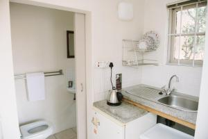 Budget Single Self Catering Room