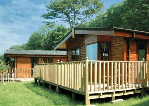Photo of Watermouth Lodges