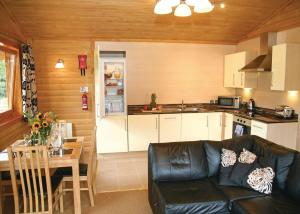 Dartmoor Edge Lodges in Whitestone, Devon, England