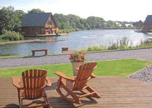 Photo of Anglesey Lakeside Lodges