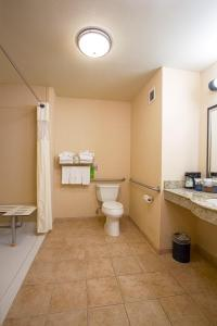 Hampton Inn & Suites Sacramento-Elk Grove Laguna I-5, Hotels  Elk Grove - big - 13