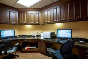 Hampton Inn & Suites Sacramento-Elk Grove Laguna I-5, Hotels  Elk Grove - big - 37