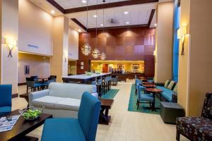 Hampton Inn & Suites Sacramento-Elk Grove Laguna I-5, Hotels  Elk Grove - big - 23